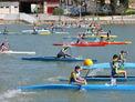 Campeonato de Baleares de velocidad de piragüismo