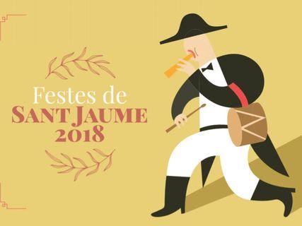 Sant Jaume 2019
