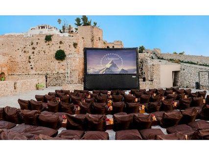 Cine a Dalt Vila: True Romance