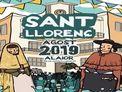 Sant Llorenç 2019