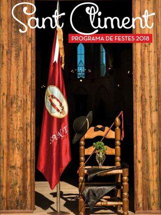 Fiestas de Sant Clement 2019