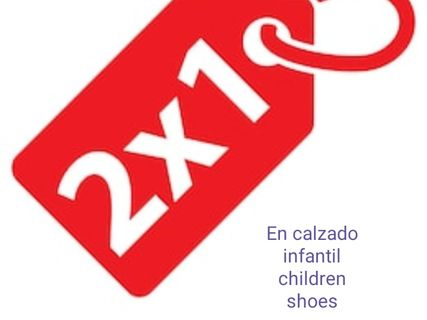 2x1 Sabateria Es Molí