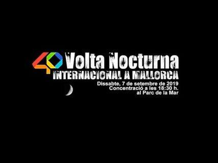 40ª Vuelta Nocturna a Mallorca