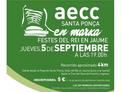 AECC Santa Ponsa en Marcha