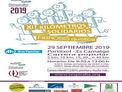 XI Kilómetros solidarios contra la Fibrosis Quística