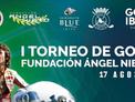 I Torneo de Golf Fundación Ángel Nieto en el Golf de Ibiza