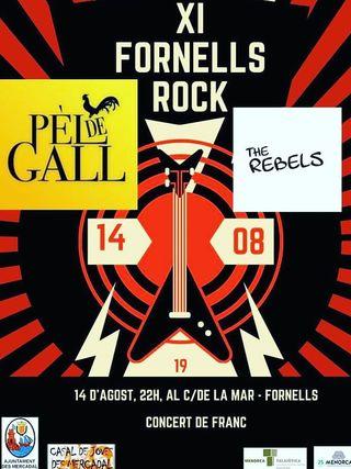 XI Fornells Rock