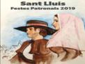 Festes de Sant Lluís