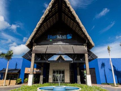 Blue Mall