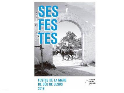 Fiestas de Jesús