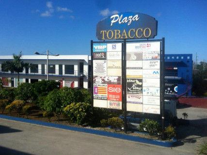Tobacco Square