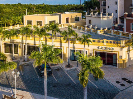 Casino Dominic Cap Cana