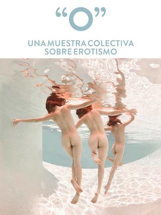 O, muestra colectiva sobre erotismo en Adda Gallery Ibiza
