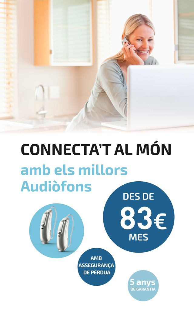 Centre Auditiu