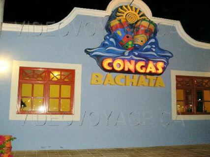 Discoteca Conga Bachata