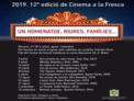 Cinema a la fresca- Alaior