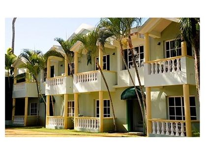 Hotel Cortecito Inn