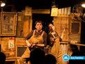 Zum Zum Teatre presenta 'La Gallina de los huevos de Oro'