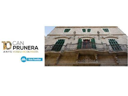 Visita al Museo Can Prunera