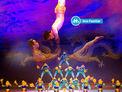 Circo Acrobático de Shangai