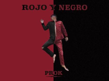 Prok presenta su disco en solitario 'Rojo y Negro'