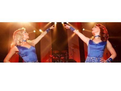 El mejor tributo a la icónica banda ABBA