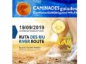 Caminata guiada por la Ruta del Río en Santa Eulalia
