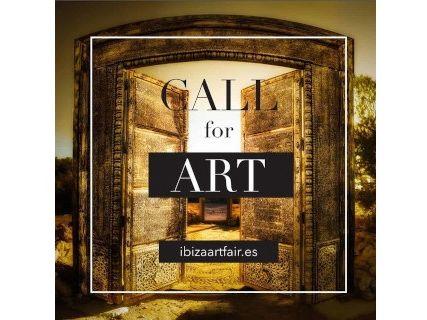 Ibiza Art Fair: El Palacio de Congresos se llena de arte