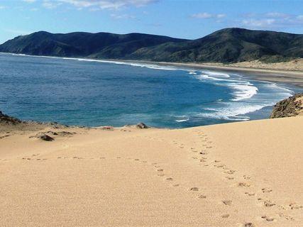 Te Werahi Beach Track
