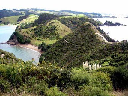 Puwheke Hill