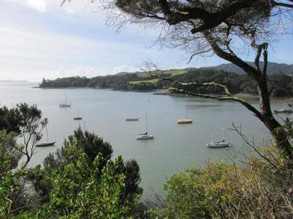 Heritage Trail of Mangonui