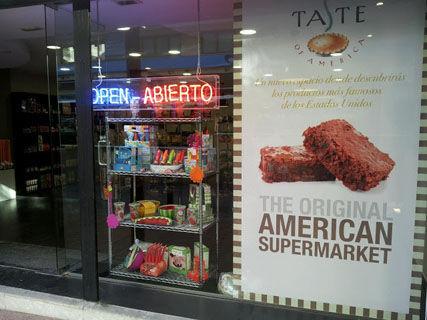 America Super Market