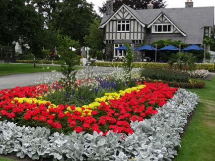 Christchurch Botanic Garden