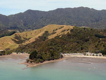 Tucks Bay