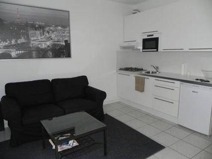 Apartment Suisse
