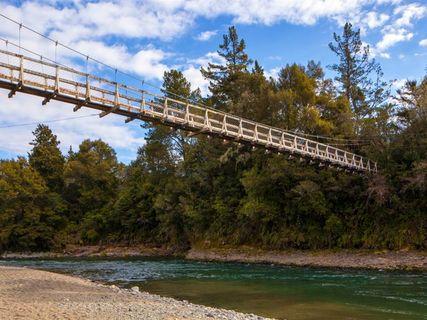 Tongariro River Walkway
