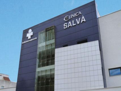 Salvá Centro Médico Juaneda