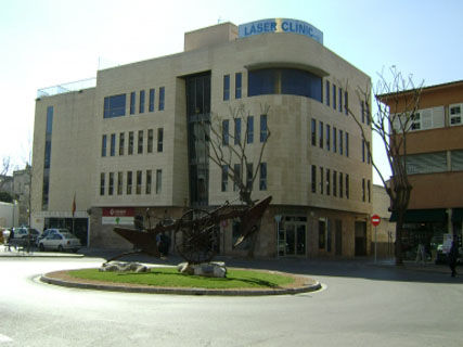 Manacor Centro Médico Juaneda