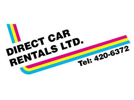 Direct Car Rentals Limited