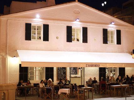 S'Amarador Restaurant