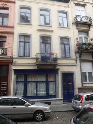 Parvis De Saint-Gilles Apartment
