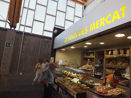 Mercat Inca - Es Forn Des Mercat
