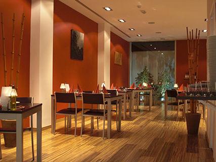 Restaurante Basic