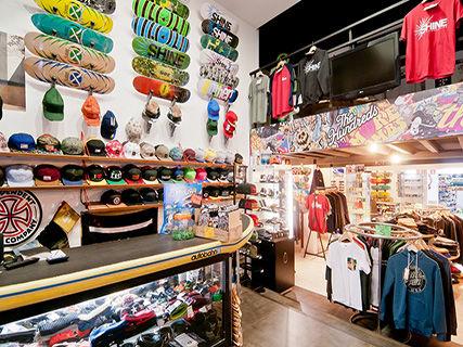Shine Skate Shop