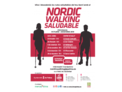 Nordic Walking Saludable s'Escorxador