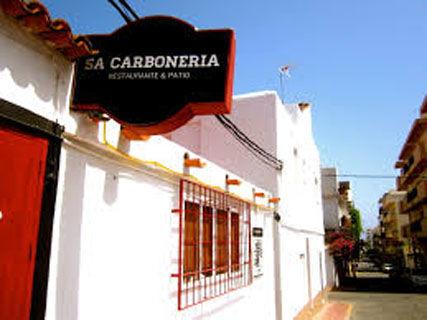 Restaurante Sa Carboneria