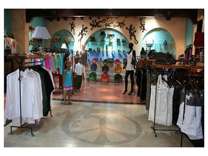 Boutique Las Dalias