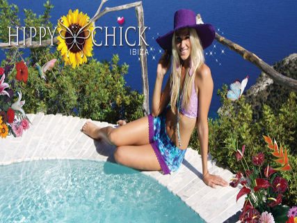 Hippy Chick Shops
