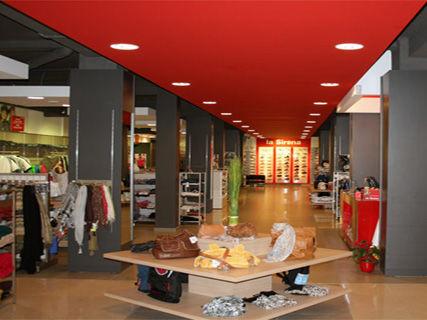 Centro comercial la sirena in ibiza spain with ratings - Centro comercial moda shoping ...