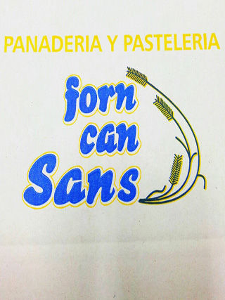 Forn Ca'n Sans